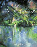 L'Art du paysage (ebook)