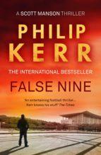 False Nine (ebook)
