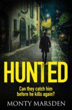 Hunted (ebook)