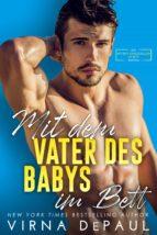 Mit dem Vater des Babys im Bett (ebook)