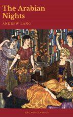 The Arabian Nights (Active TOC)(Cronos Classics) (ebook)