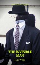 The Invisible Man (Prometheus Classics) (ebook)