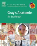 Gray´s Anatomie für Studenten (ebook)
