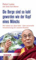 Die Berge sind so kahl geworden wie der Kopf eines Mönchs (ebook)