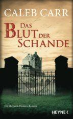 Das Blut der Schande (ebook)