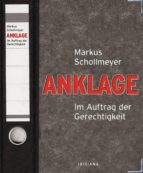 Anklage (ebook)