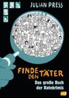 Finde den Täter Sammelband (ebook)