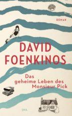 Das geheime Leben des Monsieur Pick (ebook)