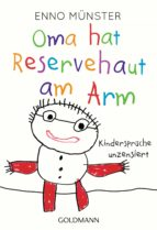 OMA HAT RESERVEHAUT AM ARM