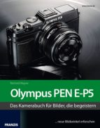 KAMERABUCH OLYMPUS PEN E-P5