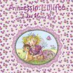 Prinzessin Lillifee und das kleine Reh (ebook)