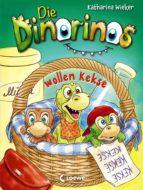 Die Dinorinos wollen Kekse (ebook)