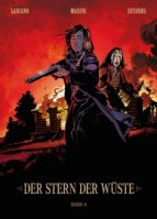Der Stern der Wüste, Band 4 (ebook)