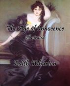 The Age of Innocence (Illustrated) (ebook)
