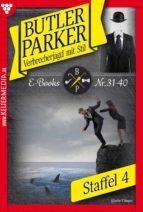 Butler Parker Staffel 4 - Kriminalroman (ebook)