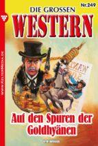 Die großen Western 249 – Western (ebook)