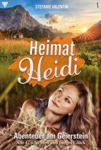 HEIMAT-HEIDI 1 ? HEIMATROMAN