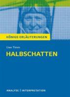 Halbschatten (ebook)