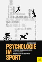 Psychologie im Sport (ebook)