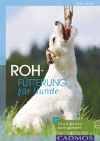 Rohfütterung für Hunde (ebook)