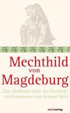 Mechthild von Magdeburg (ebook)