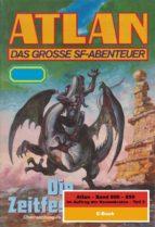 Atlan-Paket 17: Im Auftrag der Kosmokraten (Teil 3) (ebook)