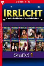 Irrlicht Staffel 1 - Gruselroman (ebook)