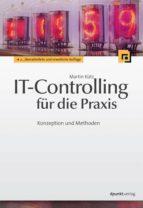 IT-CONTROLLING FÜR DIE PRAXIS