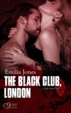 The Black Club, London (ebook)