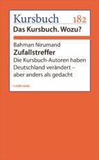 Zufallstreffer (ebook)