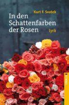 In den Schattenfarben der Rosen (ebook)