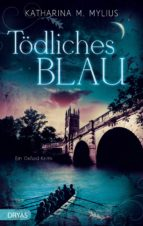 Tödliches Blau (ebook)