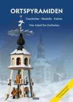 Ortspyramiden Band 2. Geschichte - Modelle - Fakten (ebook)