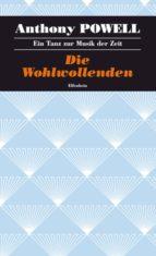 Die Wohlwollenden (ebook)