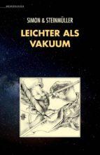 Leichter als Vakuum (ebook)
