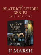 The Beatrice Stubbs Boxset One (ebook)