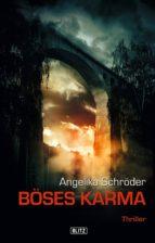 Böses Karma (ebook)