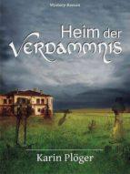 Heim der Verdammnis (ebook)