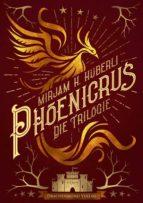 Phoenicrus (ebook)