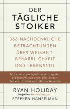 Der tägliche Stoiker (ebook)