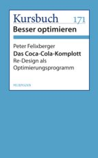 Das Coca-Cola-Komplott (ebook)
