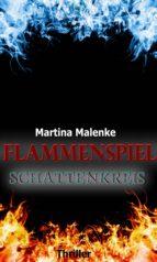 Flammenspiel - Schattenkreis (ebook)