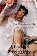 The Pussies of My Bridesmaids (ebook)