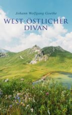 West-östlicher Divan  (ebook)