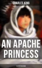 An Apache Princess (Illustrated Edition) (ebook)