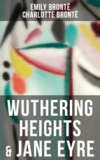 Wuthering Heights & Jane Eyre (ebook)