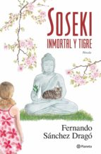 Soseki. Inmortal y tigre (ebook)