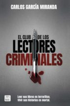El club de los lectores criminales (ebook)