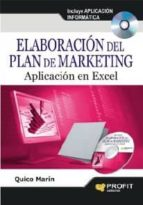 Elaboración del plan de marketing