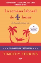 La semana laboral de 4 horas (ebook)